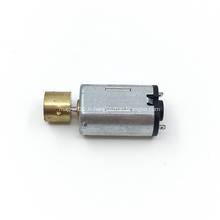 Moteur de vibration de 10 mm 1.5V avec une vitesse nominale de 12000 tr/min