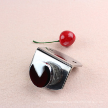 Поставку всех видов крытый стеклянная струбцина в chorme в тарелку