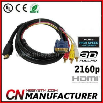 Câble de type type A à type C 1.4