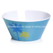 6inch Melamine Salad Bowl with Logo