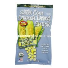 Dried Snacks Packing Bag/Plastic Food Bag
