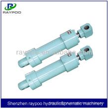 Cilindro hidráulico atuador hidráulico preço
