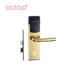 Actop hotel door lock nuovo design 2018