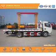DONGFENG 4X2 vrachtwagen voor wegredding