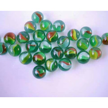 High quality cat eye glass marbles for Decoration