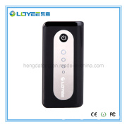 Travel Rechargeable Mobile Power Charger Manufacturer Loyee