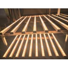 Luz LED para acuario de 800 W con controlador LED MeanWell