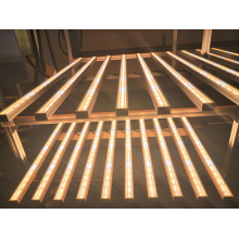Lumière d'aquarium LED 800W avec pilote LED MeanWell