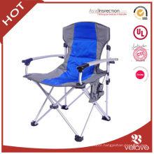 folding aluminum beach chair