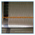 E Glass Fiberglass 500GSM Unidirectional Fabric for Military