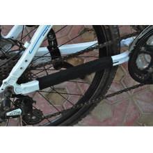 Road MTB Bike Guard Cover Pad Acessórios para bicicletas Ciclismo Care Care Stay Postado Protetor