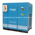 Compresseur rotatoire silencieux à vis sans huile industriel de 220 kilowatts (KF220-10ET) (INV)