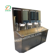 Hospital Furniture Medical Hand Sink Stainless Steel Sink