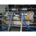 Fts-500 Auto PE Stretch Film Rewinder (CE)