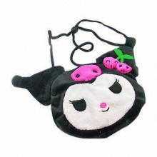Children's Cartoon Handbag, Easy to Carry and Fashionable Cartoon Image, OEM Orders Accepted