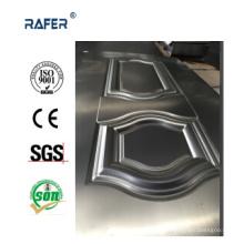 3Д дизайн глубокая 24мм стальная дверь кожа (РА-C023)