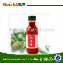 most popular high quality delicious korean seasoning kimchi sauce in the world
