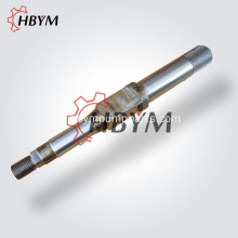 Schwing Slewing Shaft For Truck Boom Trailer Pump