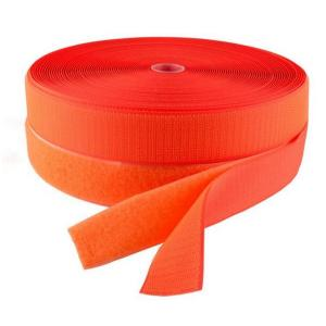 electrically conductive adhesive labels sticker Velcro Band