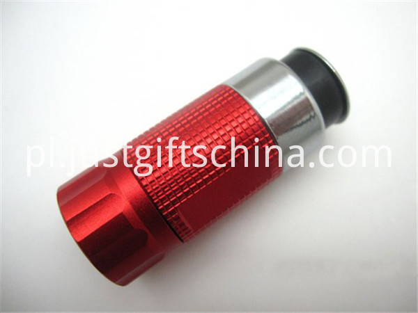 Personalized Aluminum Car Flashlight (3)