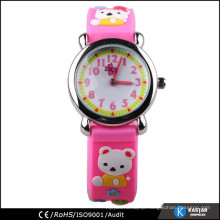 china wholesale watches,silicone kid watch