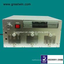 Jammer de 400W RF Jammer / Lite Jammer 4G / 3G (GW-J260D)
