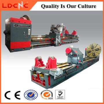Máquina pesada horizontal de alta velocidade profissional do torno C61160 para a venda