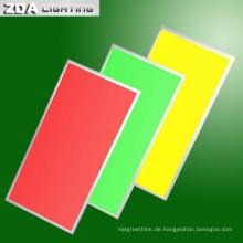 RGB-LED-Panel mit Controller, RGB-LED-Panel Beleuchtung, RGB-LED-Licht Panel (600X600 / 620X620 / 600X300 / 300X300 / 1200X300 / 600X1200mm)
