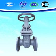 GOST carbon steel 4 inch gate valve kitz factory