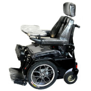 motorized electric wheelchair for disabilities