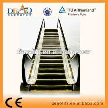 Escada rolante elevador com 35 graus 800width