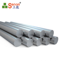 2020 high quality 6-20mm solid round stainless steel rod 304 316 bar steel rod