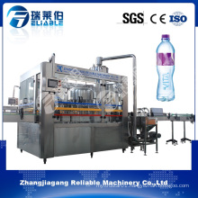 Plastic Bottle Natural Mineral Water Making Filling Machine