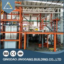 Preço de aço estrutural de alta qualidade baixo custo por tonelada