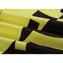 Mikrofaser Gym Handtuch personalisierte bedruckte Handtücher