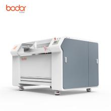 Máquina de grabado y corte láser de madera acrílica CO2