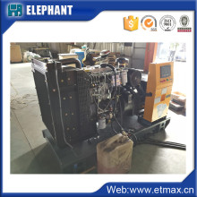 Full Power 230/400V 50Hz 120kw 150kVA Lovol Diesel Generator