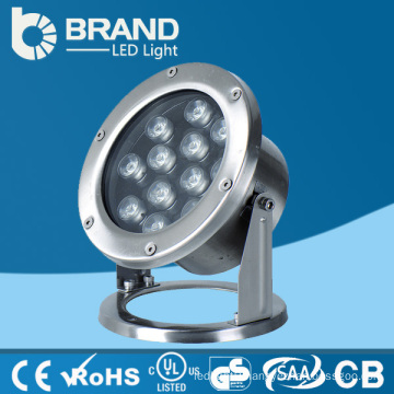 Ip67 RGB LED Underwater Light with DMX Control, RGB LED Flood Light