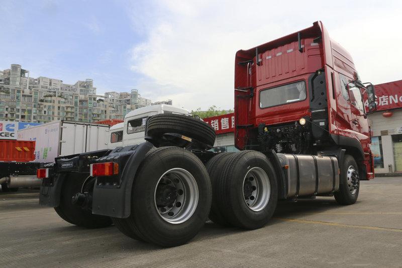 6x4 tractor head (3)
