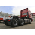 Dongfeng 420hp tractor truck