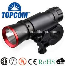 Hochwertige LED-Fahrrad-Taschenlampe