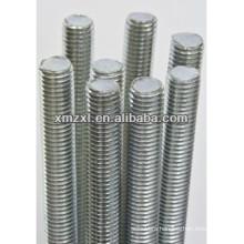 galvanised threaded rod
