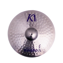 Cymbales Ride en Alliage 20 ''