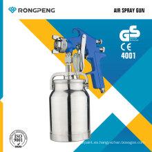 Pistola de pulverización de alta presión Rongpeng 4001
