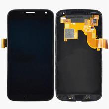 Pantalla de teléfono celular móvil al por mayor para Motorola Moto X LCD Asamblea