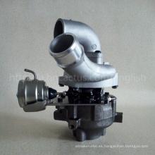 Gt1749s BV43 28200-4A480 53039880145 Turbocargador para Hyundai Grand Starex Crdi / H-1 Carga / Viaje Crdi D4CB Motor