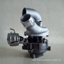 Gt1749s BV43 28200-4A480 53039880145 Turbocharger for Hyundai Grand Starex Crdi/ H-1 Cargo/Travel Crdi D4CB Engine