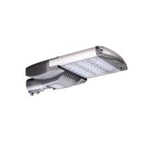 A luz de rua conduzida aprovada 100w do CE ROHS TUV do UL DLC com sensor de movimento conduziu a luz de rua solar