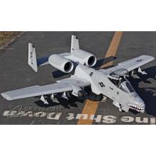 Novos Brinquedos de Controle Remoto Wltoys A10 RC Avião 12CH RC Avião RTF Elétrica