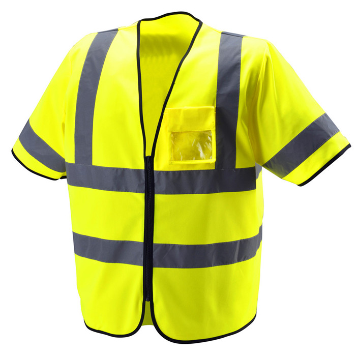 Warning Safety Vest